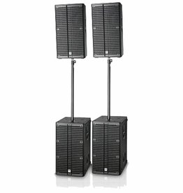 HK Audio HK-Audio Linear5 Club Pack