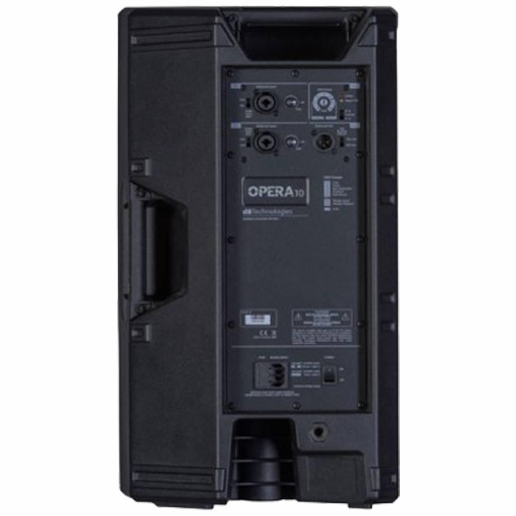 db Technologies db Technologies Opera 10