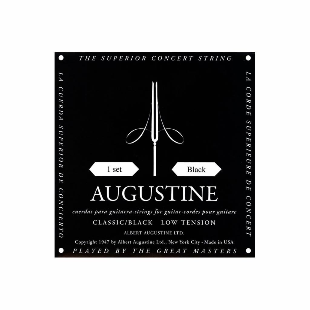 Augustine Augustine Saiten Black