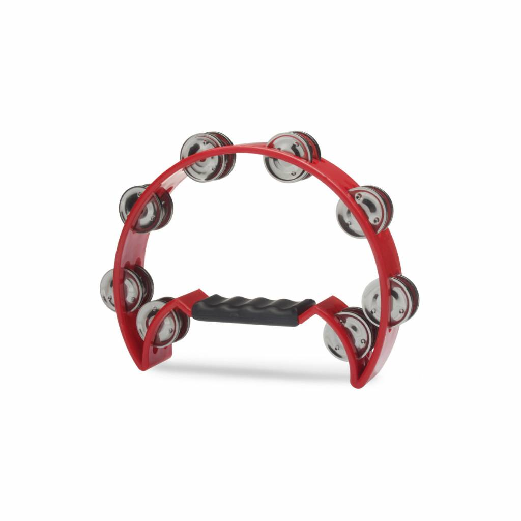 Stagg Stagg TAB-2 BK Red