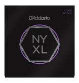 D'addario Daddario NYXL1149 11-49 Nickel Wound Medium
