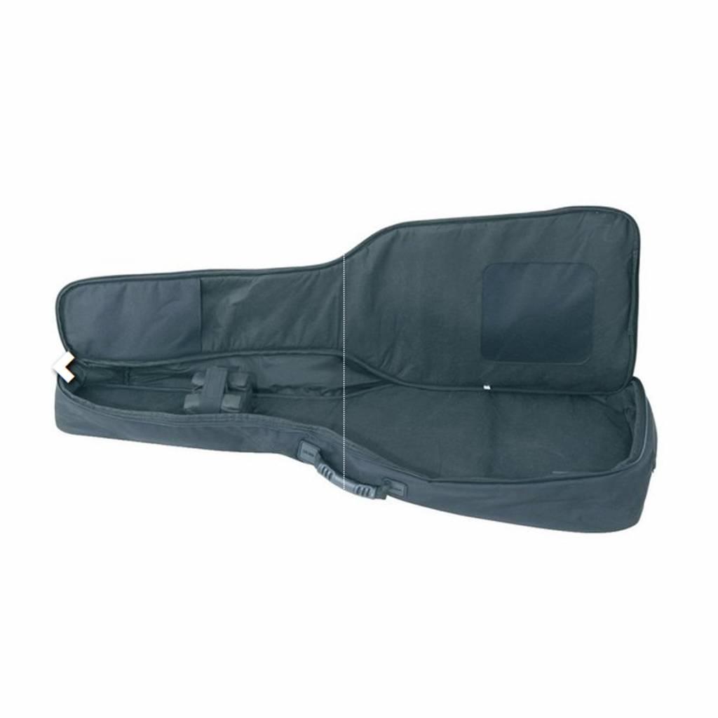 GEWA Gewa Economy Gig-Bag Konzertgitarre 4/4 schwarz
