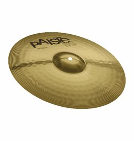 Paiste Paiste 101 Brass Crash 16""