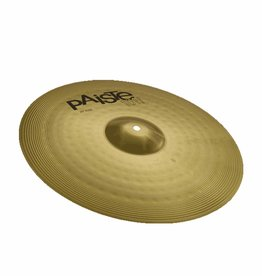 Paiste Paiste 101 Brass Crash/ Ride 20""