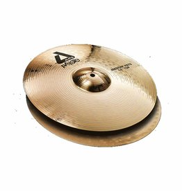 Paiste Paiste Alpha Medium Hats 14""