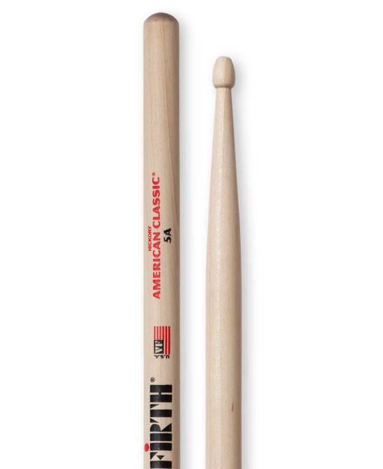 Vic Firth Vic Firth 5A American Classic Hickory