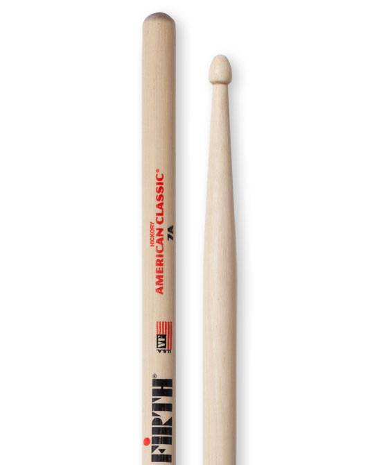 Vic Firth Vic Firth 7A American Classic Hickory