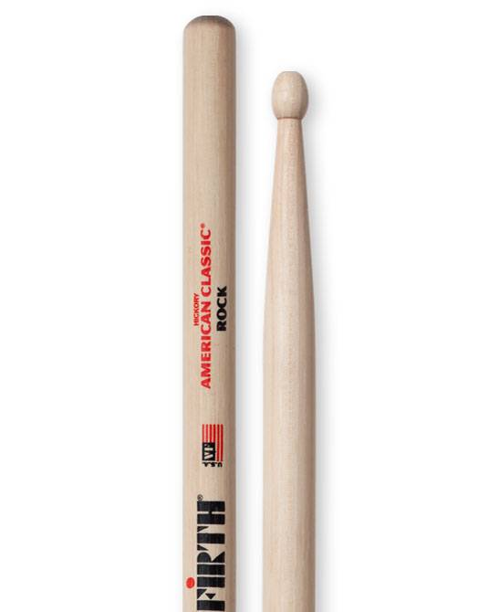 Vic Firth Vic Firth Classic Hickory Rock