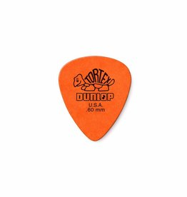Dunlop Tortex Standard Picks orange 0.60 mm