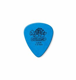 Dunlop Tortex Standard Picks blue 1.00 mm