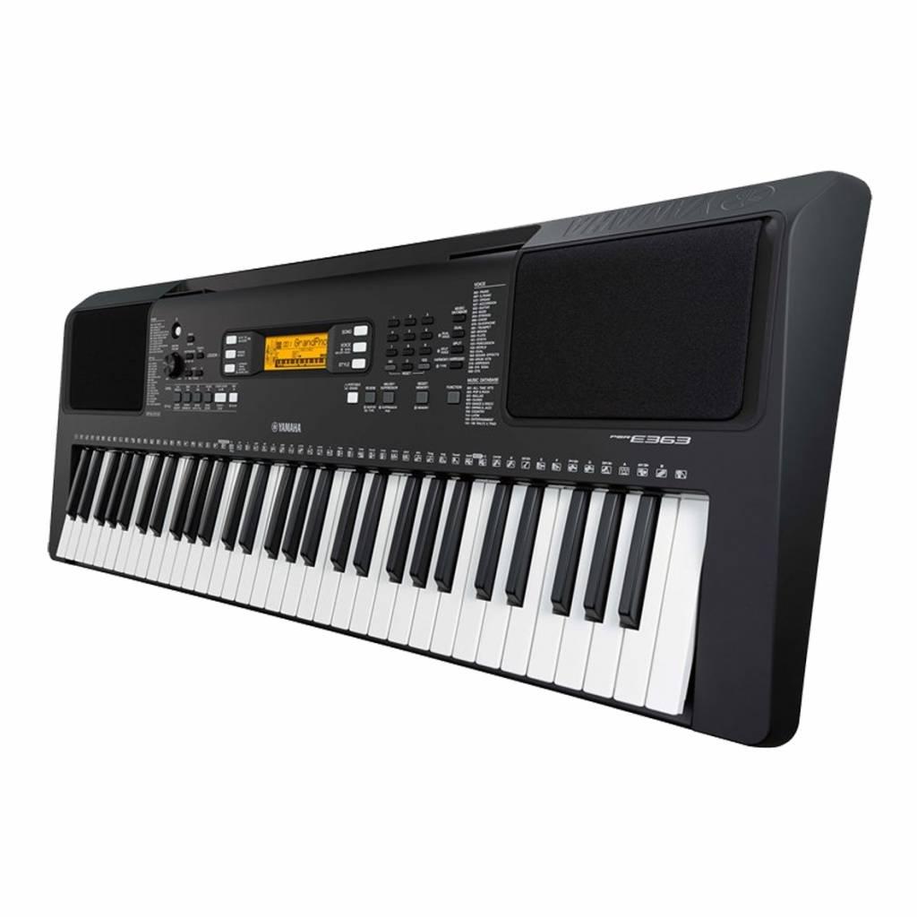 Yamaha Yamaha PSR-E363 Arranger Keyboard