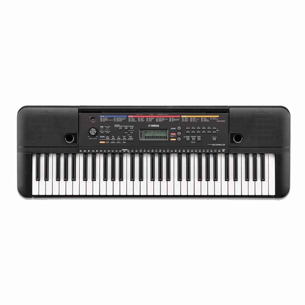Yamaha Yamaha PSR-E263 Arranger Keyboard