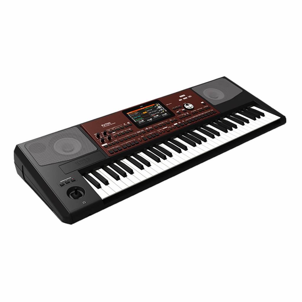 KORG KORG PA-700 Arranger Keyboard