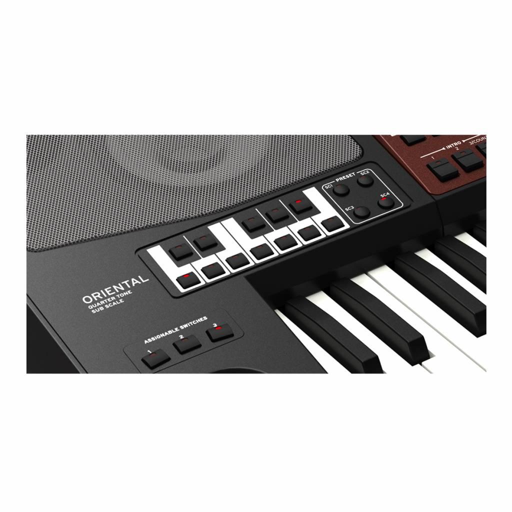 KORG KORG PA-700 Oriental Arranger Keyboard