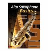Voggenreiter Alto Saxophone Basics von Chris Stieve-Dawe