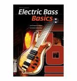 Voggenreiter Electric Bass Basics von Martin Engelien