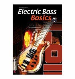 Voggenreiter Voggenreiter Electric Bass Basics