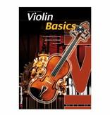 Voggenreiter Violin Basics von Christine Galka