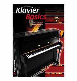 Voggenreiter Voggenreiter Klavier Basics