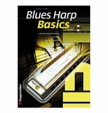 Voggenreiter Voggenreiter Blues Harp Basics von Dieter Kropp