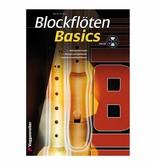 Voggenreiter Voggenreiter Blockflöten Basics von Herb Kraus