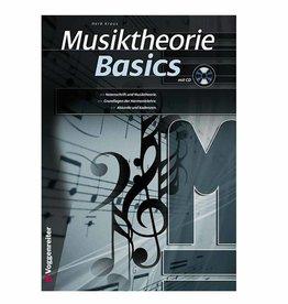 Voggenreiter Voggenreiter Musiktheorie Basics