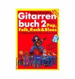 Voggenreiter Voggenreiter Peter Bursch's Songbuch für Gitarre 2