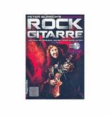 Voggenreiter Voggenreite Peter Bursch's Rock Gitarre (+CD und DVD)