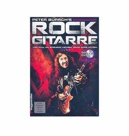 Voggenreiter Voggenreite Peter Bursch's Rock Gitarre