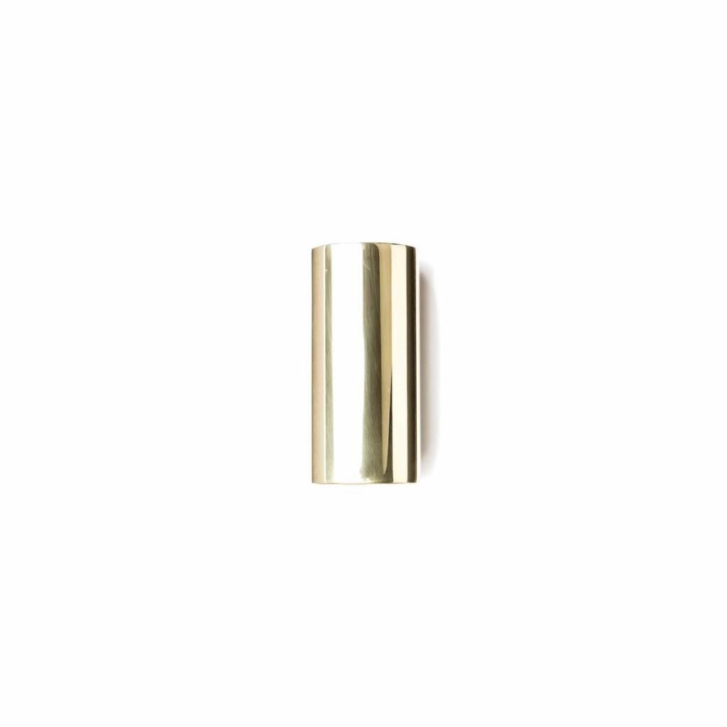 Dunlop Dunlop 224 Brass Slide - Medium