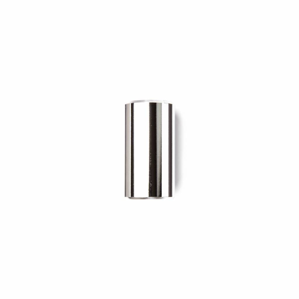 Dunlop Dunlop 228 Chromed Brass Slide - Medium