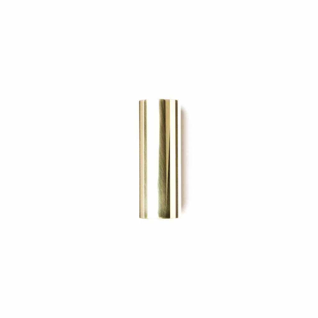 Dunlop Dunlop 222 Brass Slide - Medium