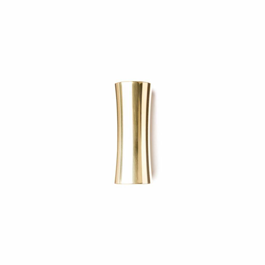 Dunlop Dunlop 227 Brass Slide - Medium