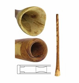 Terre Terre Didgeridoo Eucalyptus