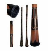 Terre Terré Didgeridoo Maori 3814031