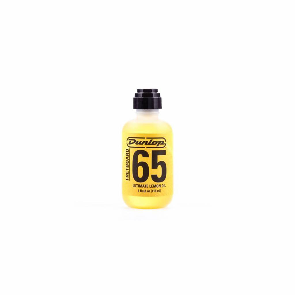 Dunlop Dunlop Formula 65 - Ultimate Lemon Oil