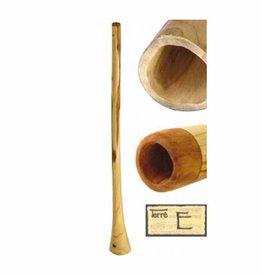 Terre Terre Didgeridoo Teak-E