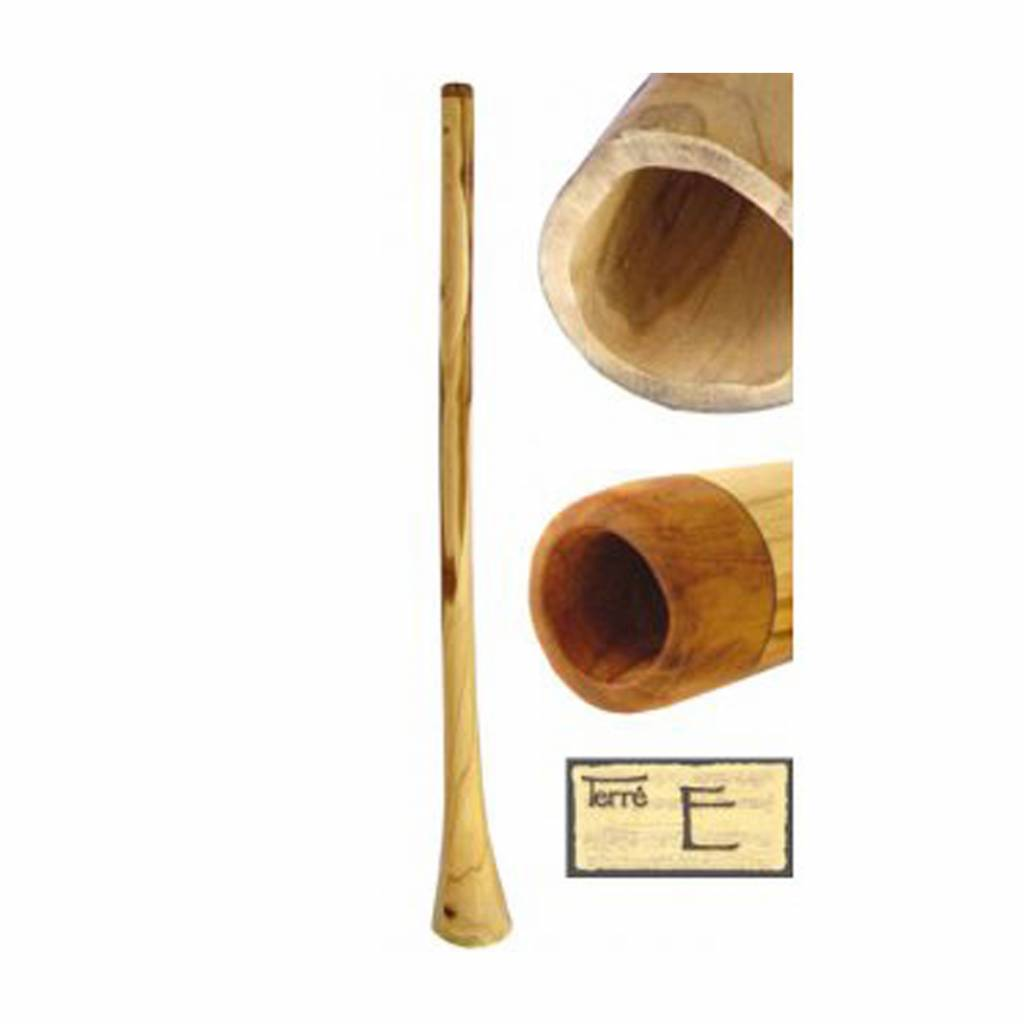Terre Terré Didgeridoo Teak-E 3814013