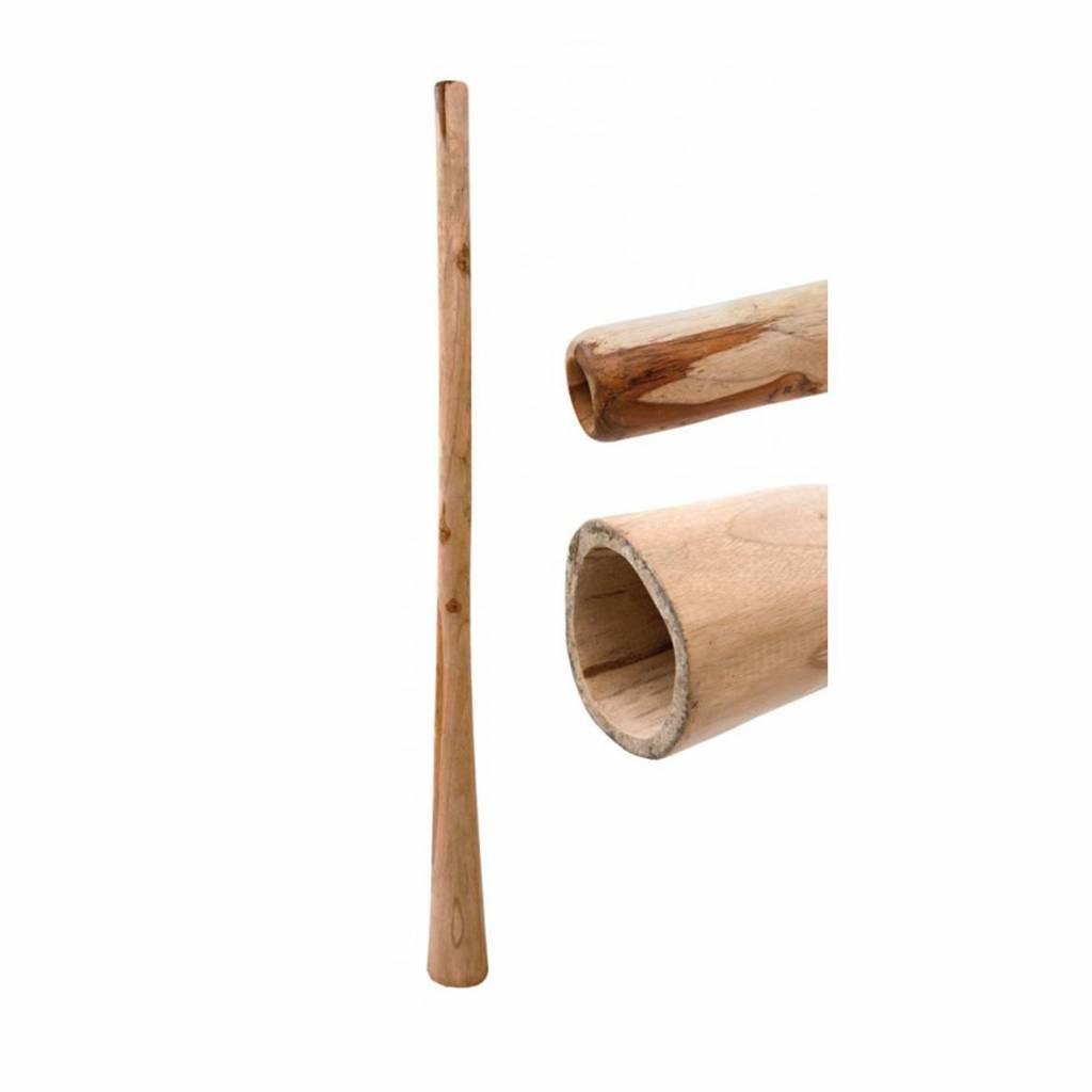 Terre Terré Didgeridoo Teak 150cm Natur
