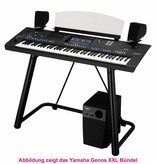 Yamaha Yamaha Genos Entertainer Keyboard Workstation