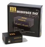 Miditech Miditech MIDIFACE 2x2