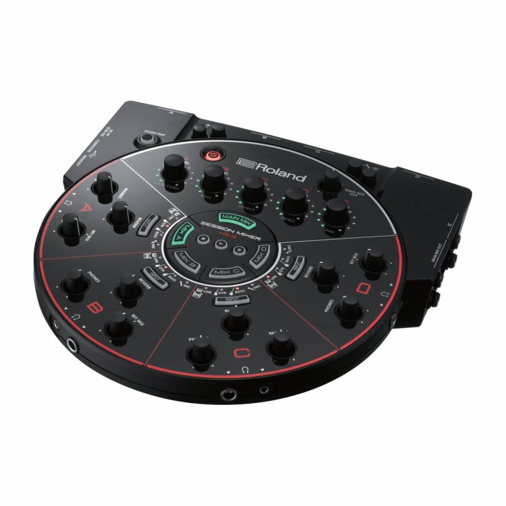 Roland  Roland HS-5 Session Mixer Roland