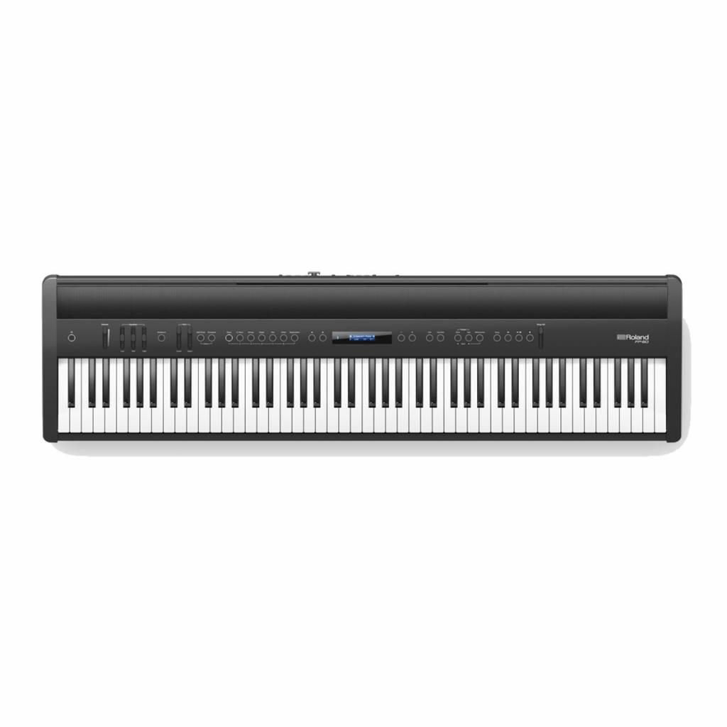 Roland Roland FP-60 Digitalpiano schwarz