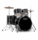 "Mapex Mapex Tornado Set 5044TC Dark Red 20"" Kick"