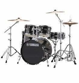 """Yamaha Yamaha Rydeen JRDP0F5B Black Glitter Set 22"""""""