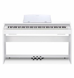 CASIO Casio Privia PX770 Digitalpiano weiss
