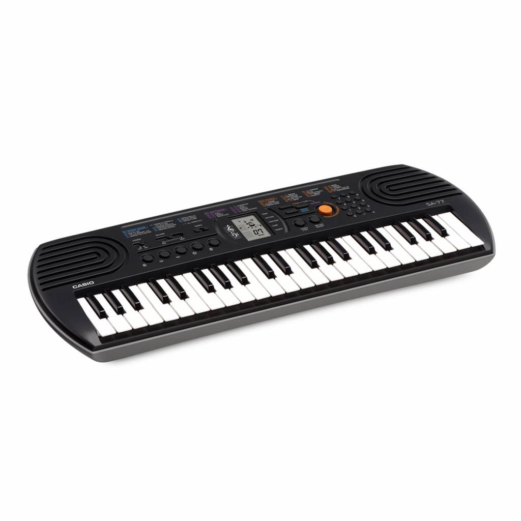 CASIO CASIO SA-77 Mini-Keyboard