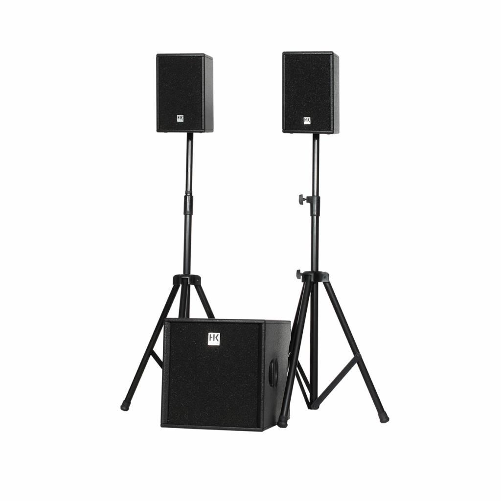 HK Audio HK Lucas Performer -  Vermietung