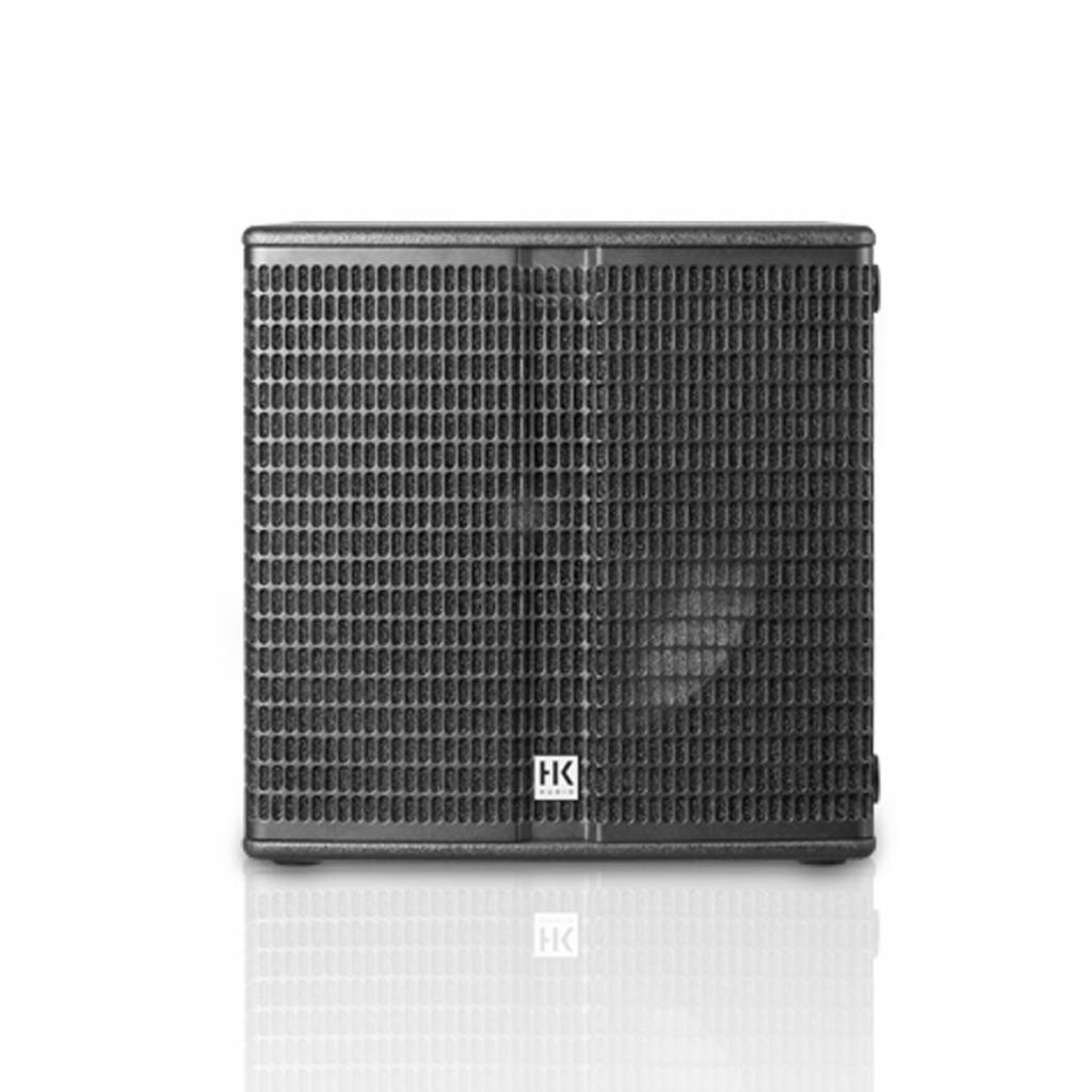 HK Audio HK Linear 3 Sub1500 - Vermietung