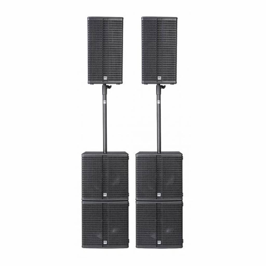 HK Audio HK Linear 3 Full Set - Vermietung
